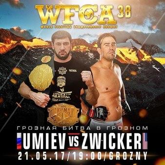 WFCA 38