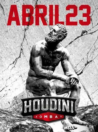 Houdini Kombat 3