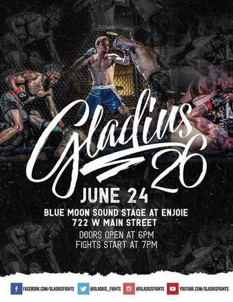 Gladius Fights 26