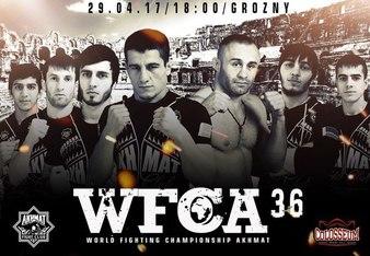 WFCA 36