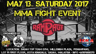 Rampage MMA Fighting Championship