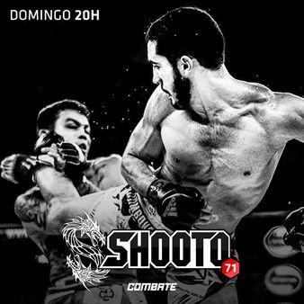 Shooto Brasil 71