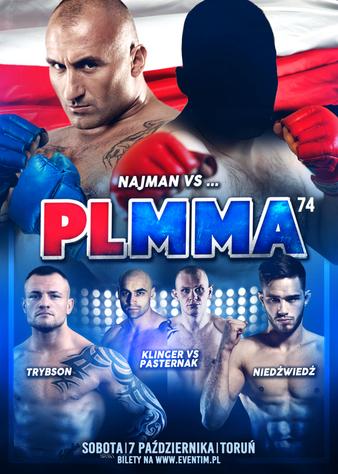 PLMMA 74