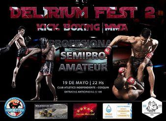 Delirium Fest 2
