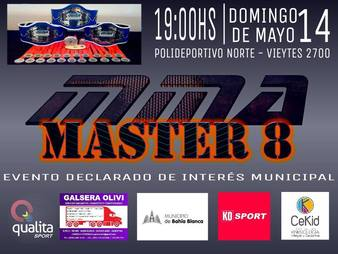 Master 8 - Fecha 7