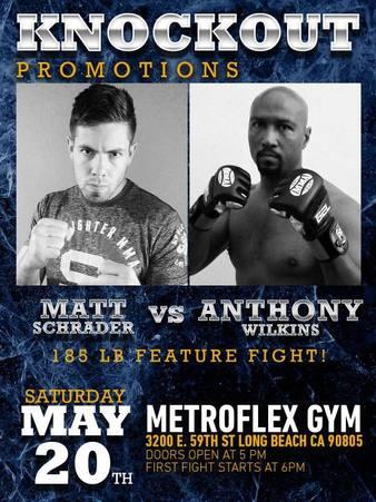 Knockout MMA