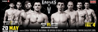 Eagles Fighting Championship 5
