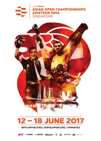 IMMAF Asian Open Championships