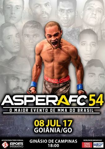 Aspera FC 54