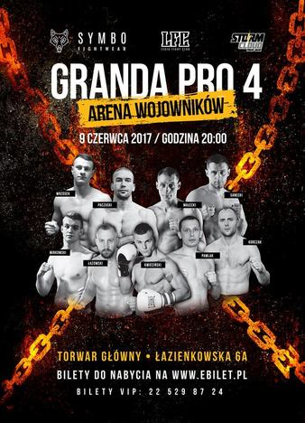 Granda PRO 4