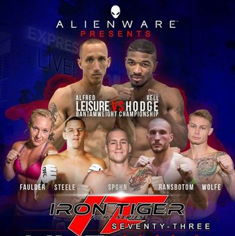 IT Fight Series 73