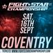 FightStar Championship 11
