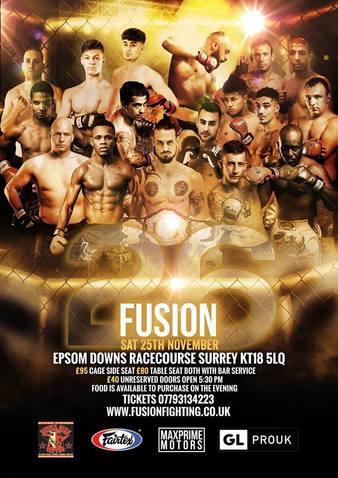 Fusion FC 26