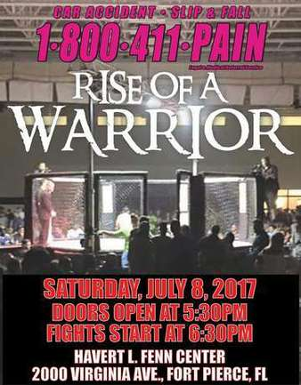 Rise of a Warrior 20
