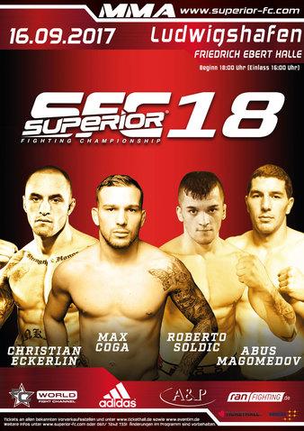 Superior FC 18