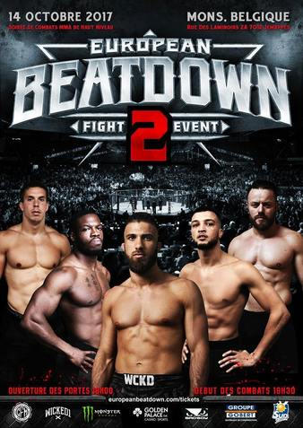 European Beatdown 2