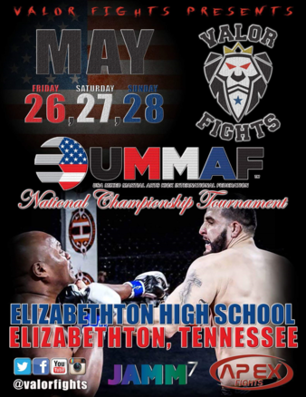 UMMAF National Championship Tournament