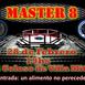 Master 8 - Fecha 2