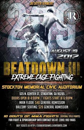 209 Beatdown 3