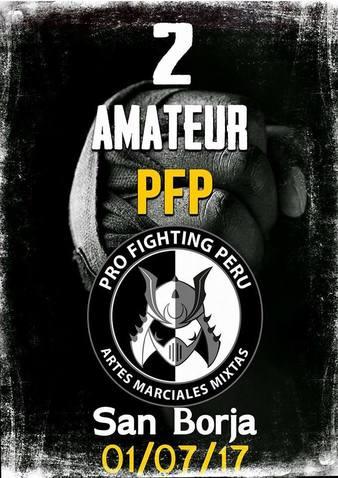 PFP Amateur 2