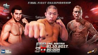 Final Fight Championship 30