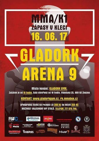 Gladork Arena 9