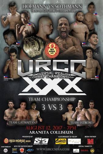 URCC 30