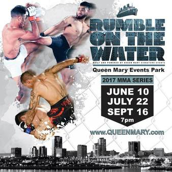 Rumble on the Water 1