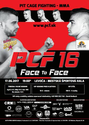 PCF 16