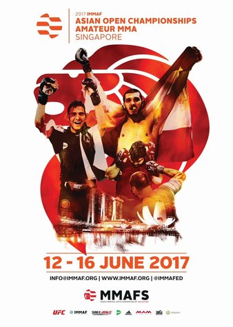 2017 IMMAF Asian Open Championships