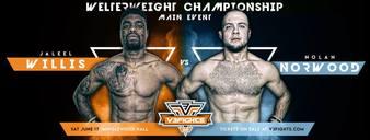 V3 Fights 60
