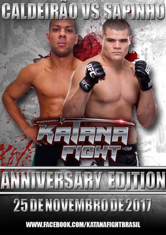 Katana Fight 4