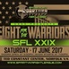 Spartyka Fight League 29