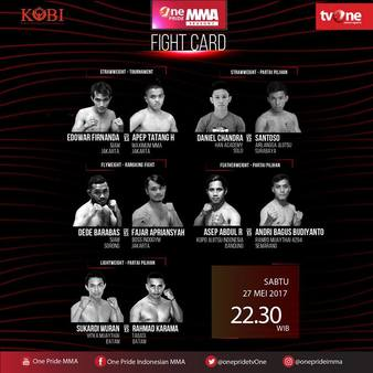 One Pride Fight Night 10