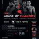 House of Gladiators