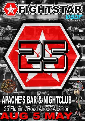 Fightstar FC 25