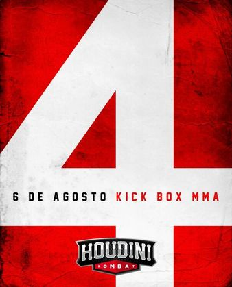 Houdini Kombat 4