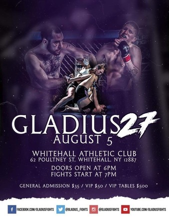 Gladius Fights 27