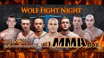 Wolf Fight Night 1