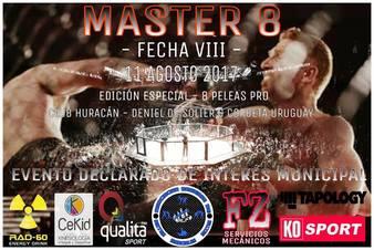 Master 8