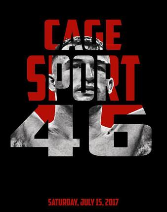 CageSport 46