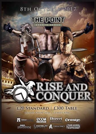 Rise and Conquer 4