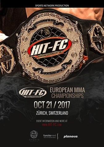 HIT Fighting Championship 4