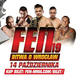 Fight Exclusive Night 19