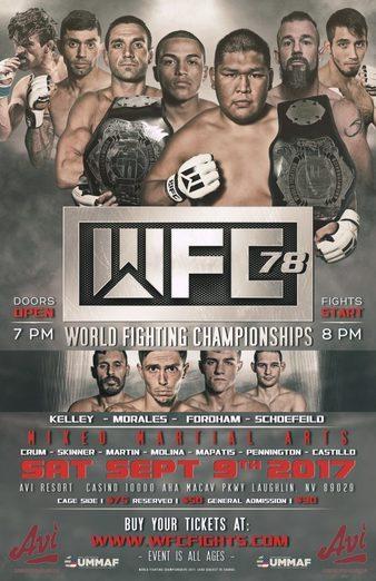 WFC 78