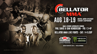 Bellator MMA Fight Series
