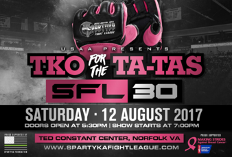 Spartyka Fight League 30