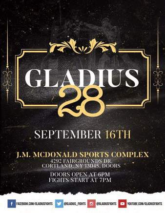 Gladius Fights 28