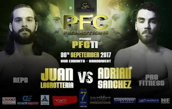 PFC Promotions 11