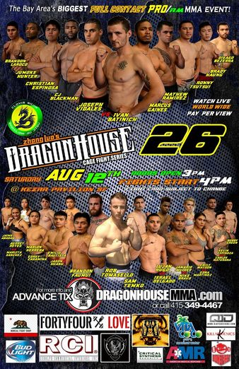 Dragon House 26